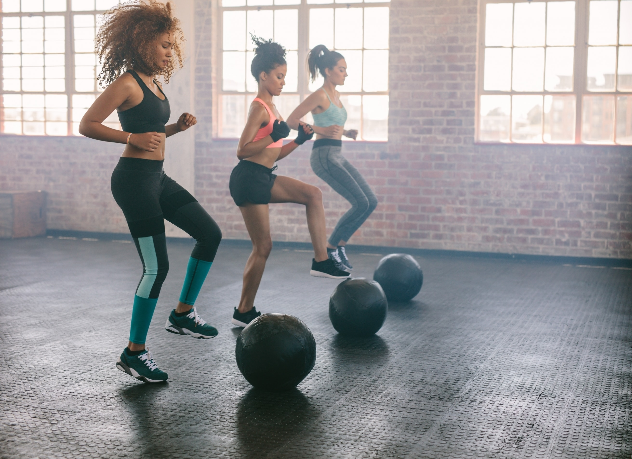 Enjoy HIIT Workouts at Our Fitness Center in Las Vegas