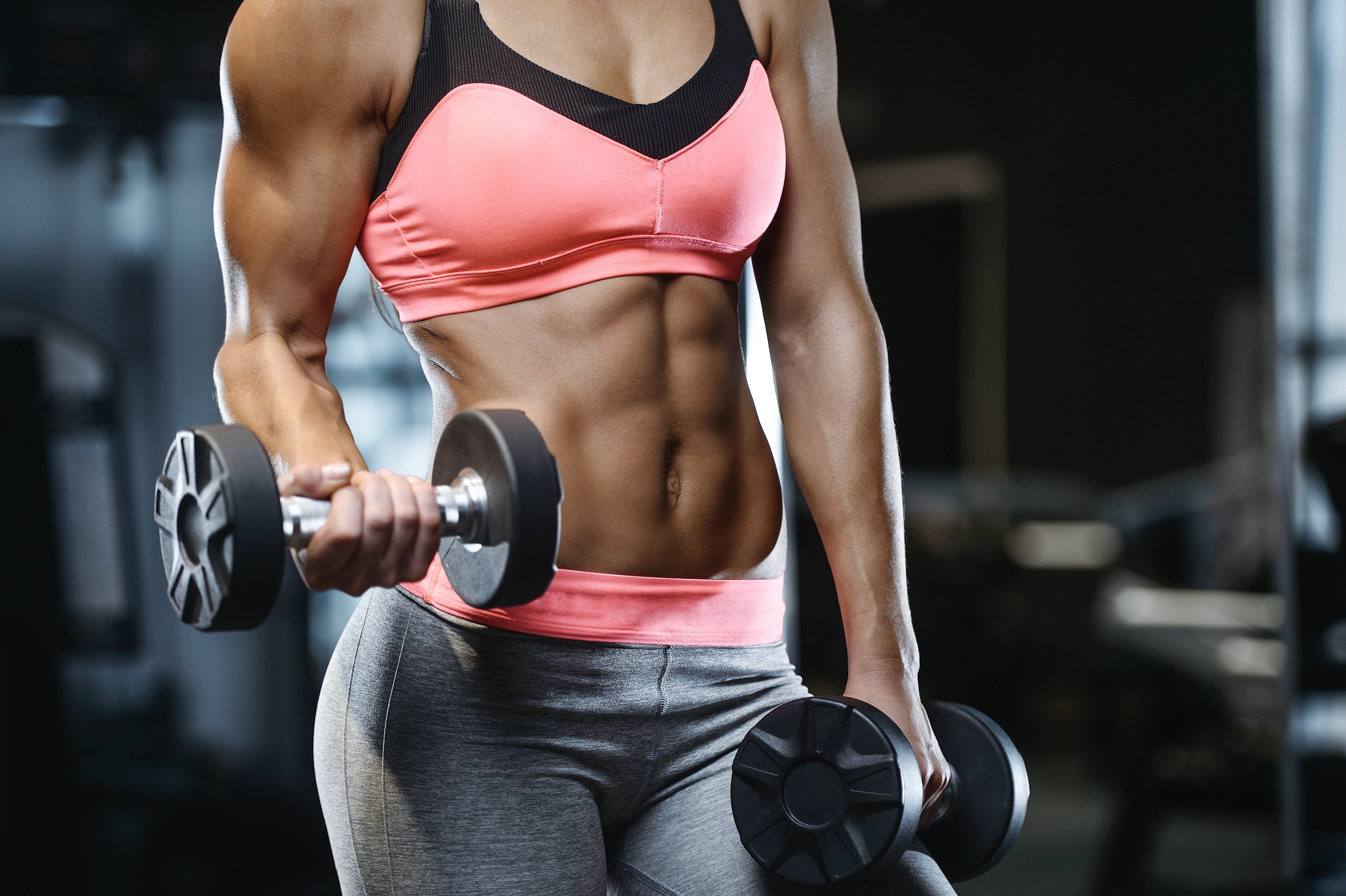 Incorporate Both Cardio and Strength Training into Your Workout at Our Las Vegas Gym