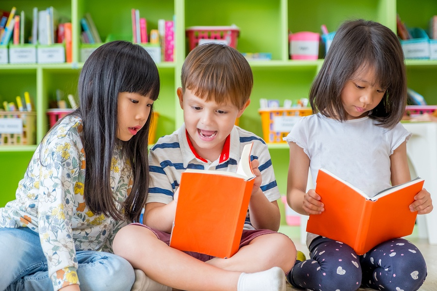 The Y's Las Vegas Childcare Facilities Will Help Teach Your Child Inclusion