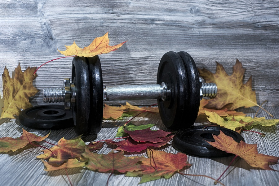 Join the Y's Las Vegas Gym This Fall