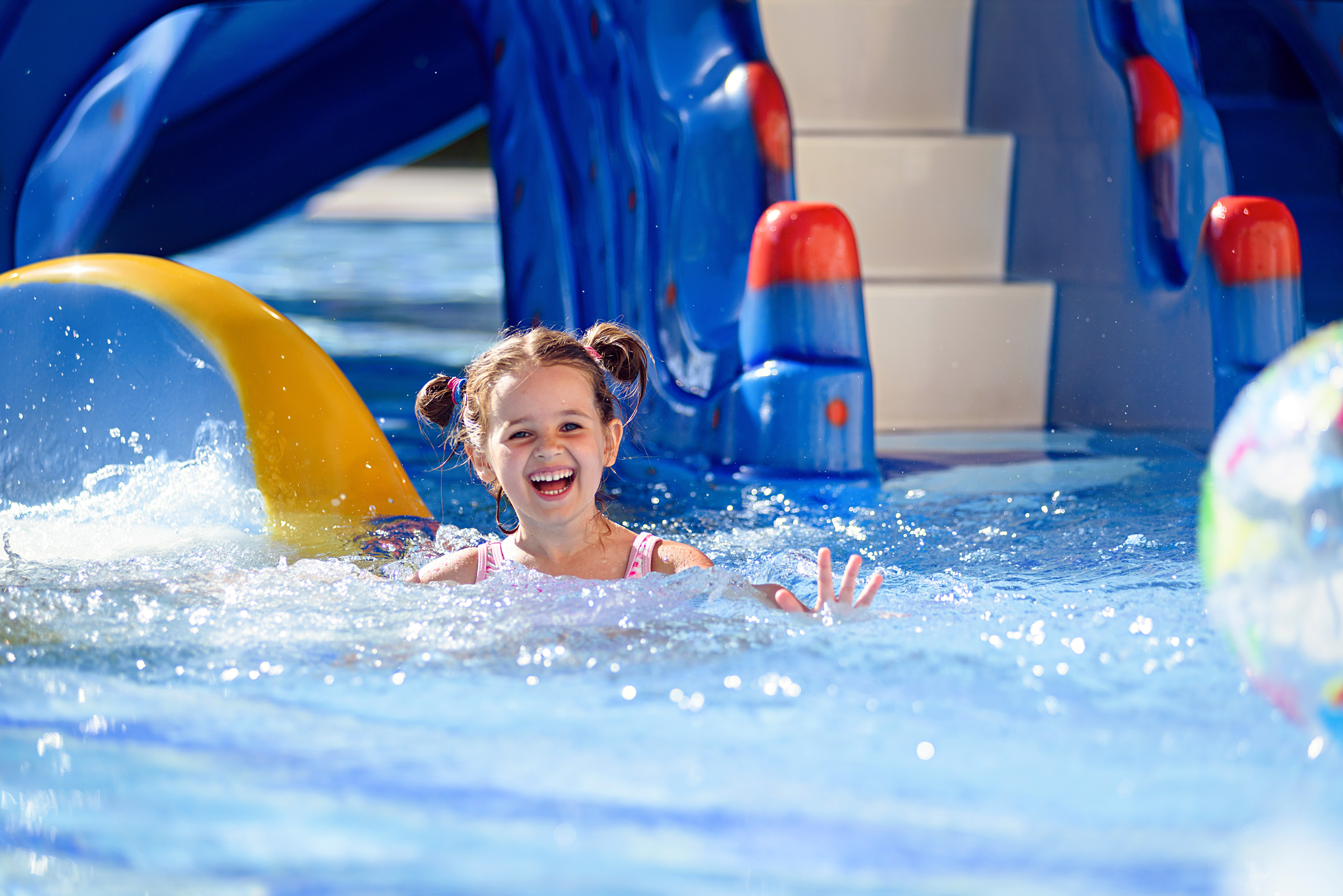 Check Out the Y's Community Pools in Las Vegas
