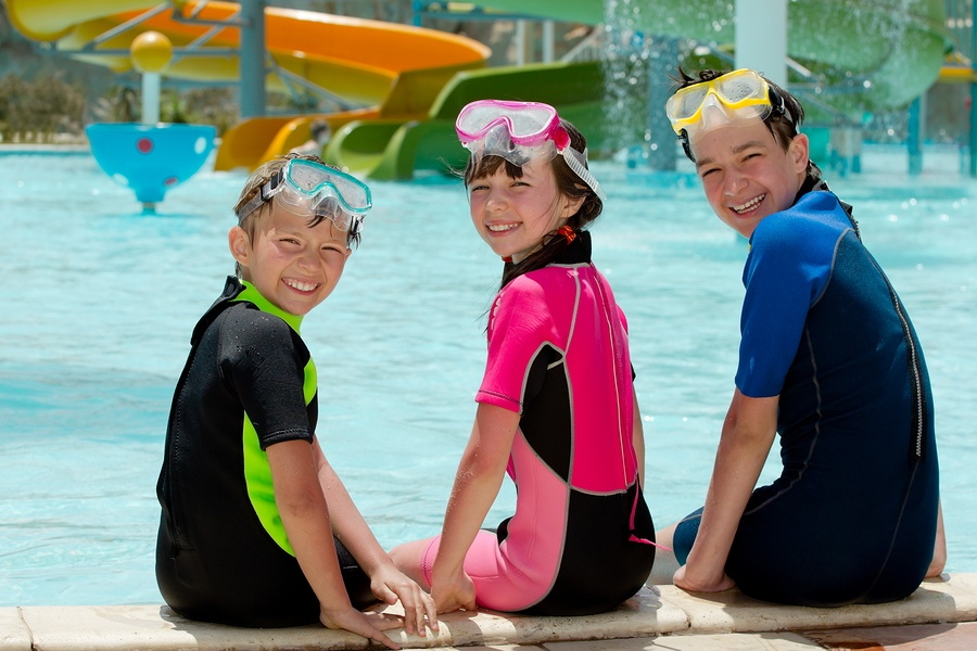 Visit the Y to Enjoy the Best Summer Activities, Programs and Adventures