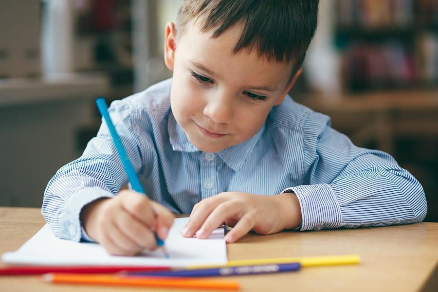 Enroll Your Child in the Y's Preschool Program