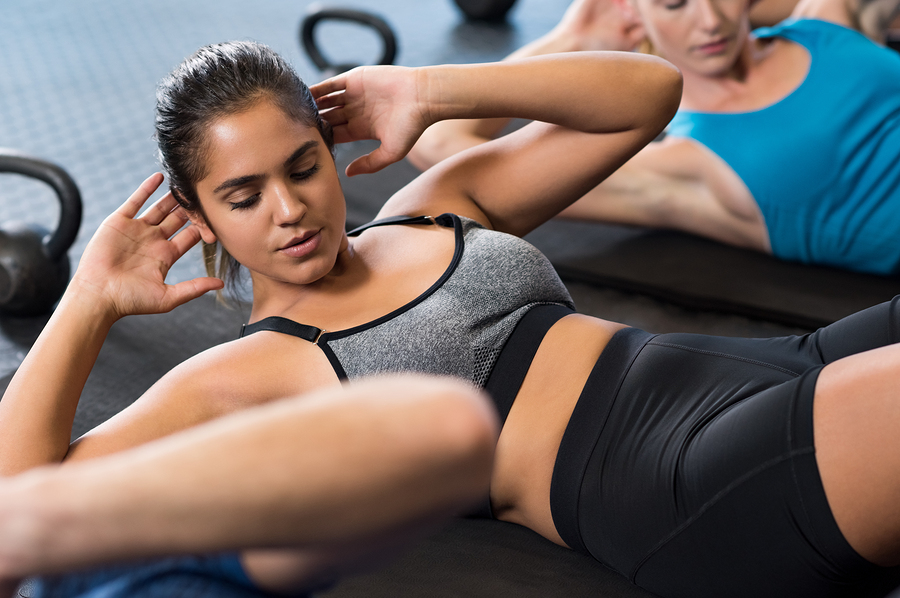 Keep the Momentum at Our Las Vegas Gym This Winter