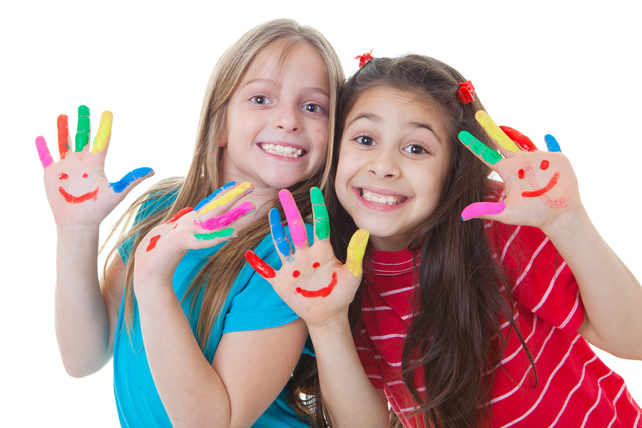 Register Your Child for Holiday Camp at the Y
